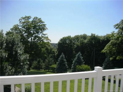 Norwich Condo/Townhouse For Sale: 34 Harbor View Lane #34