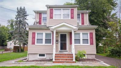 Fairfield Multi Family Home For Sale: 236 Hunyadi Avenue