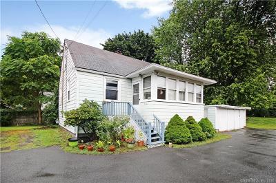 North Haven Single Family Home For Sale: 272 State Street