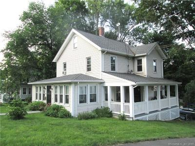 Watertown Single Family Home For Sale: 93 Main Street