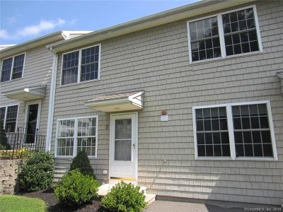 Waterbury Condo/Townhouse For Sale: 108 Mohican Avenue #5