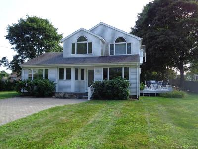 Stonington Single Family Home For Sale: 13 Richmond Ln (Mystic)