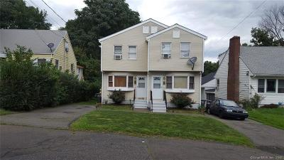 Bridgeport Multi Family Home For Sale: 36-38 Broadway