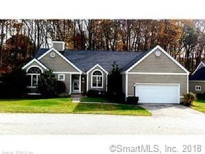 Branford Single Family Home For Sale: 30 Hunting Ridge Farms Road #30