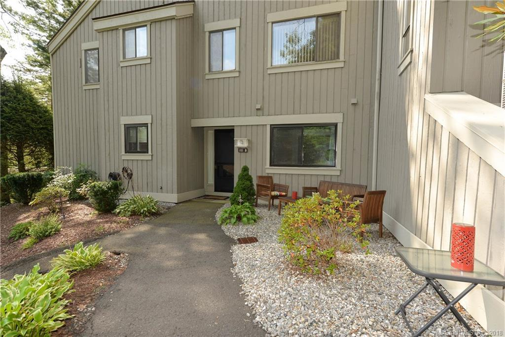 101 Heritage Village #B, Southbury, CT | MLS# 170118839