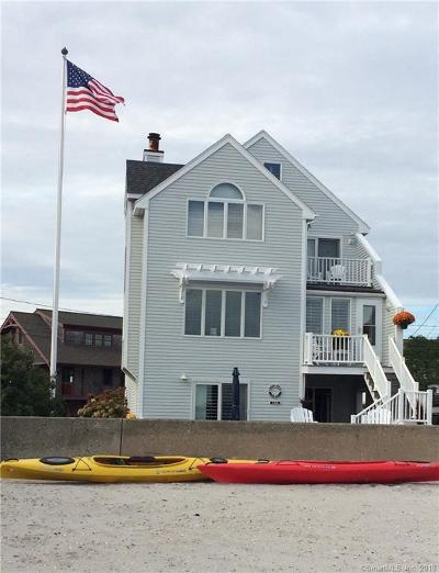 Groton Single Family Home For Sale: 124 Boardwalk