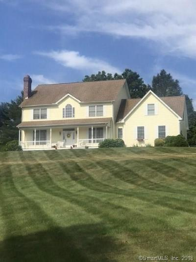 Watertown CT Single Family Home Show: $369,900