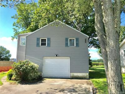 Milford CT Single Family Home For Sale: $219,000