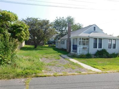 Waterford Single Family Home For Sale: 20 Valley Street