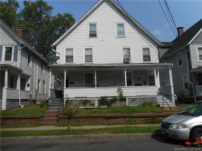 Middletown Multi Family Home For Sale: 164 Grand Street