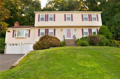 Monroe Single Family Home For Sale: 94 Lazy Brook Road