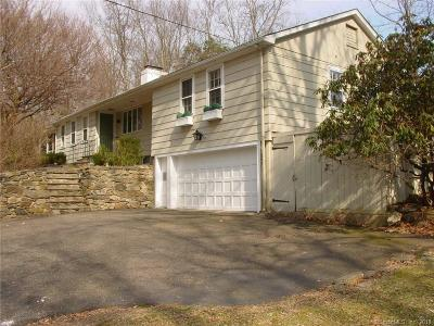 Westport Single Family Home For Sale: 2 Florian Court