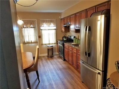 Stamford Condo/Townhouse For Sale: 9 Brown Avenue #9