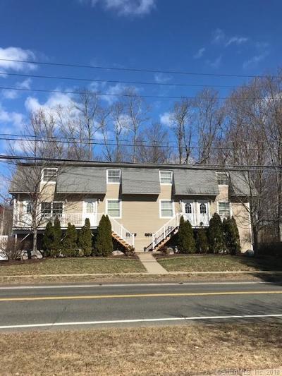 Farmington Condo/Townhouse For Sale: 39 New Britain Avenue #2