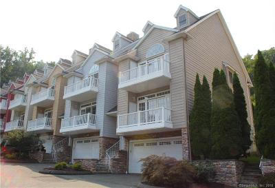 Shelton Condo/Townhouse For Sale: 665 River Road #7