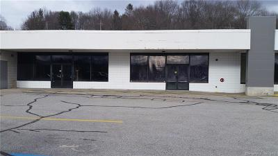 Norwich Commercial Lease For Lease: 113 Salem Turnpike #Retail L