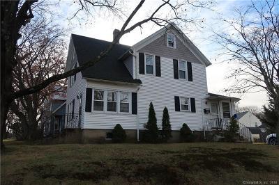 Middletown Single Family Home For Sale: 41 Ridge Road