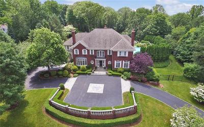 Ridgefield Single Family Home For Sale: 12 Wild Turkey Court