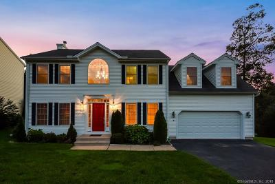 Watertown Single Family Home For Sale: 29 Lisbon Street
