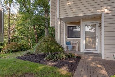 Cheshire Condo/Townhouse Show: 7 Promontory Drive #7