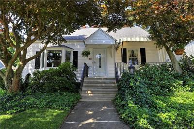 West Haven Single Family Home For Sale: 28 Baldwin Street