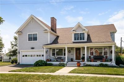 Stratford Single Family Home For Sale: 165 Stratford Road