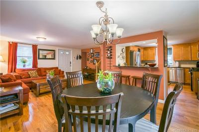 Watertown Single Family Home For Sale: 55 Tarbell Avenue