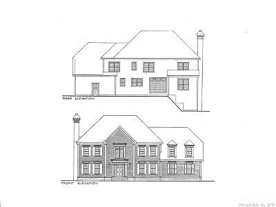 Farmington Single Family Home For Sale: 100 Mountain Spring Road