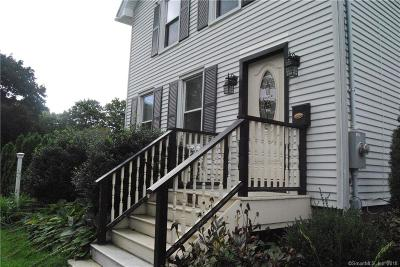 Guilford Single Family Home For Sale: 294 Church Street