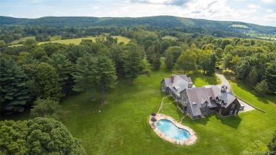 Sharon Single Family Home For Sale: 10 Liz Lane
