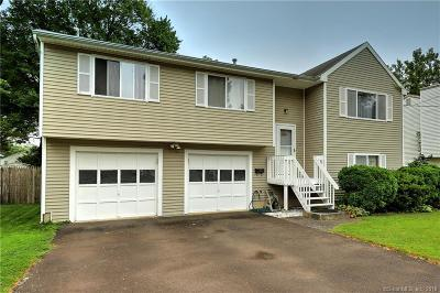 West Haven Single Family Home For Sale: 107 Annawon Avenue