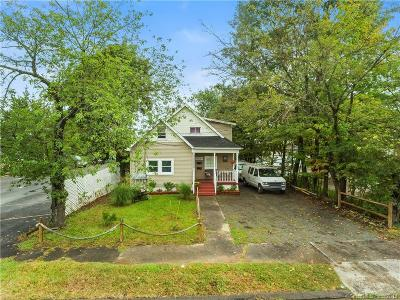 West Haven Multi Family Home For Sale: 83 1st Avenue