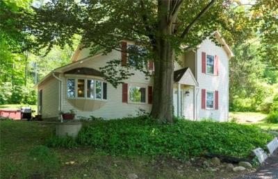 Brookfield Single Family Home For Sale: 2 Alcox Road