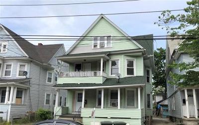 Bridgeport Multi Family Home For Sale