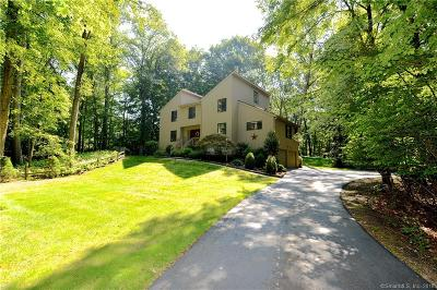Easton Single Family Home For Sale: 140 Buck Hill Road
