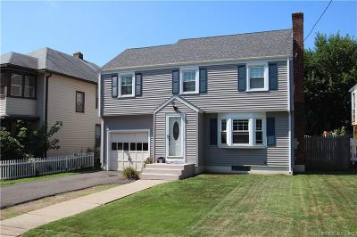 West Hartford Single Family Home Show: 75 Price Boulevard