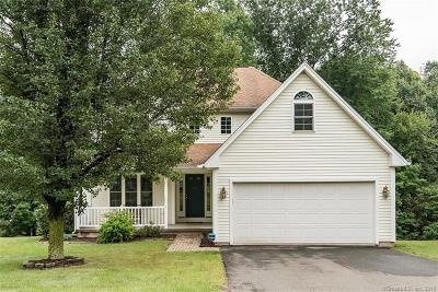 Berlin CT Condo/Townhouse For Sale: $329,900