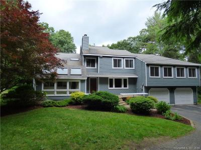 New Hartford Single Family Home For Sale: 40 Den Road