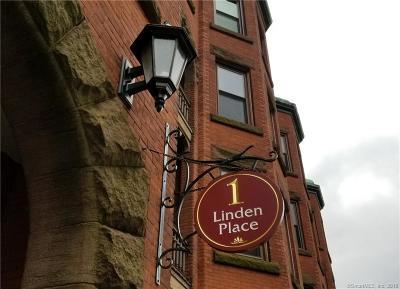 Hartford Condo/Townhouse Show: 1 Linden Place #507