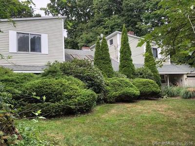 Orange Single Family Home For Sale: 386 Orange Center Road