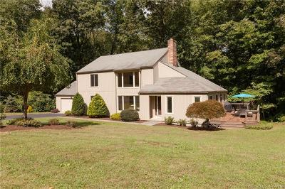 Guilford Single Family Home For Sale: 159 Jamestown Drive