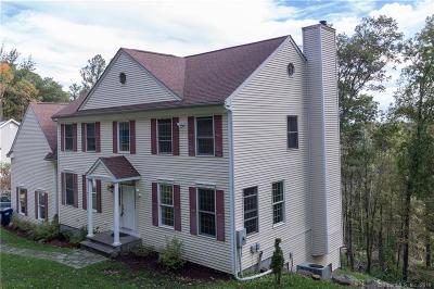 New Fairfield Single Family Home For Sale: 4 Spinning Wheel Drive
