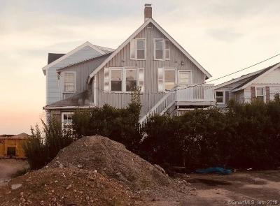 East Haven Multi Family Home For Sale: 256 Cosey Beach Avenue