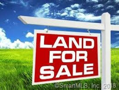 Branford Residential Lots & Land For Sale: 41 Brainerd Road