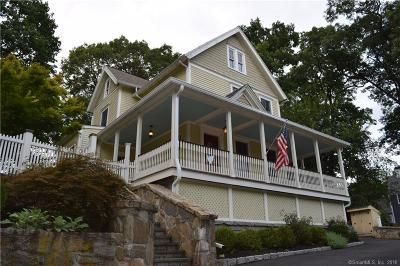 Fairfield Single Family Home For Sale: 2 3rd Street