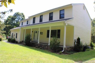 Oxford Single Family Home For Sale: 76 Still Road