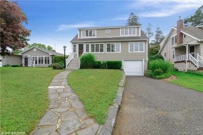 Groton Single Family Home For Sale: 19 Ridge Road