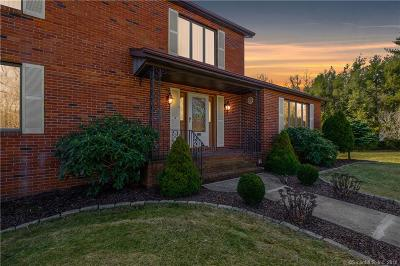 Prospect Single Family Home For Sale: 4 Smoke Rise Circle
