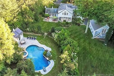 Fairfield County Single Family Home For Sale: 74 Stanton Road