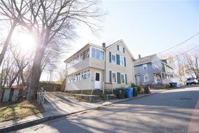 Norwich Commercial For Sale: 34 North Cliff Street